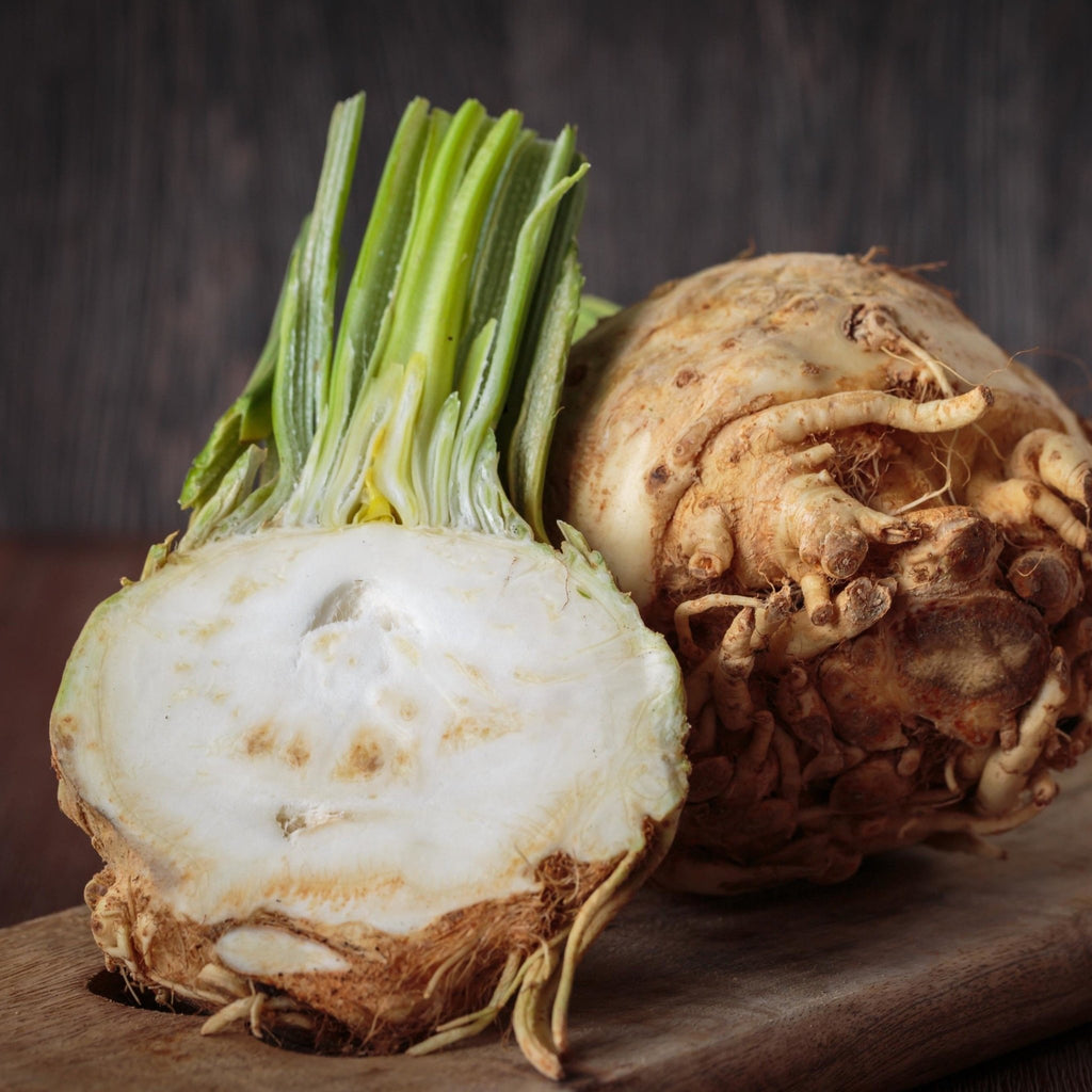 Celeriac (Single) - Romaine Calm Scotland