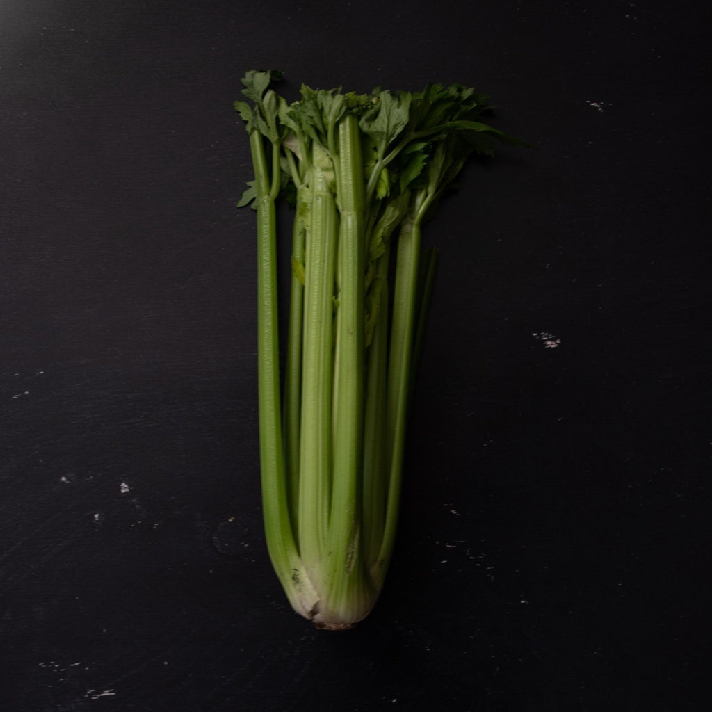 Celery (Pack) - Romaine Calm Scotland