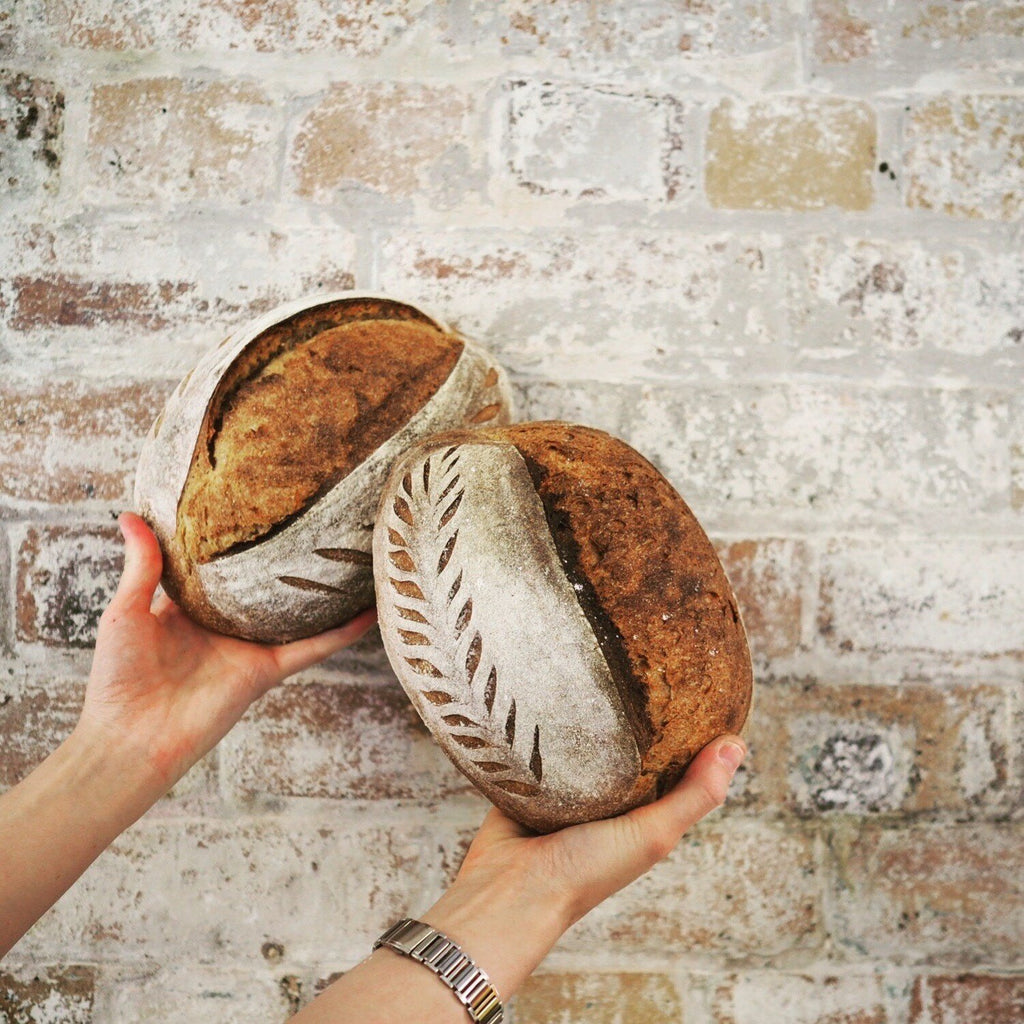 Company Bakery - Family Sourdough Loaf - Romaine Calm Scotland