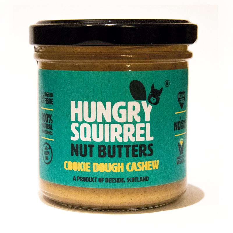 Cookie Dough Cashew Nut Butter (150g) - Romaine Calm Scotland