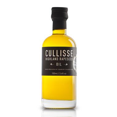 Cullisse Rapeseed Oil (100ml) - Romaine Calm Scotland