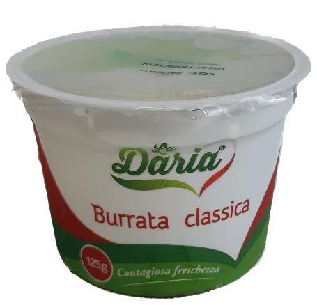 Diforti Burrata (125g) - Romaine Calm Scotland