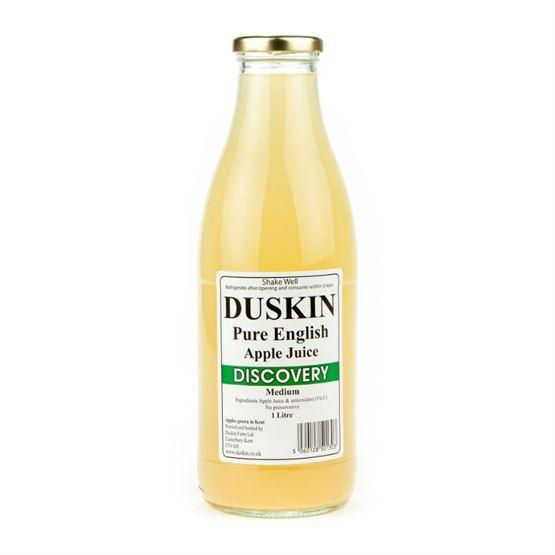 Discovery Apple Juice (1 Litre) - Romaine Calm Scotland