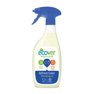 Ecover Bathroom Cleaner (500ml) - Romaine Calm Scotland