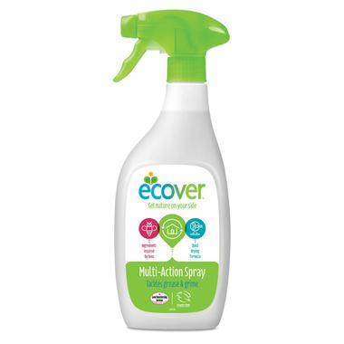 Ecover Multi-Action Spray (500ml) - Romaine Calm Scotland
