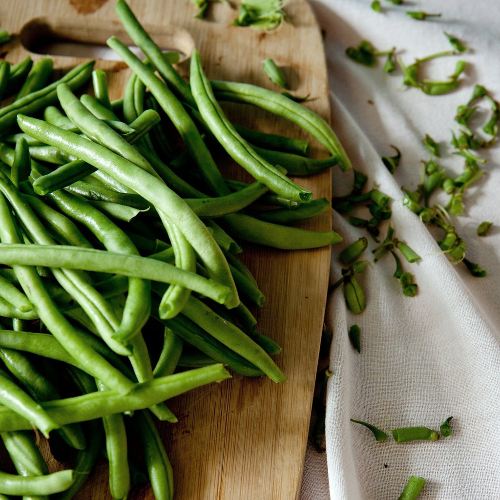 Green Beans (150g) - Romaine Calm Scotland