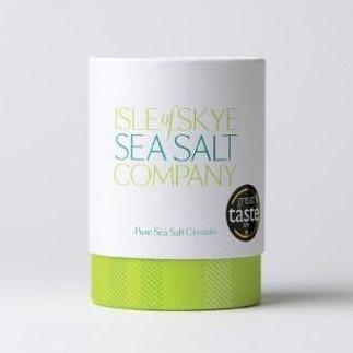 Isle of Skye Sea Salt (150g) - Romaine Calm Scotland