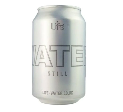 Life Water still (330ml) - Romaine Calm Scotland