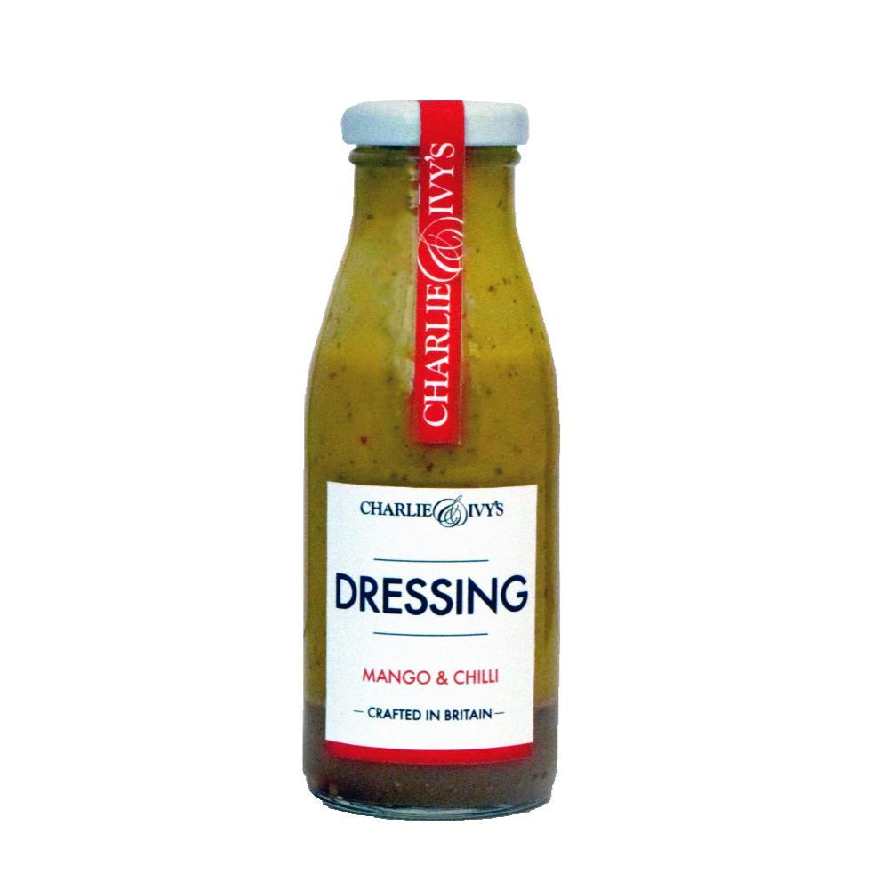 Mango + Chilli Salad Dressing (200ml) - Romaine Calm Scotland