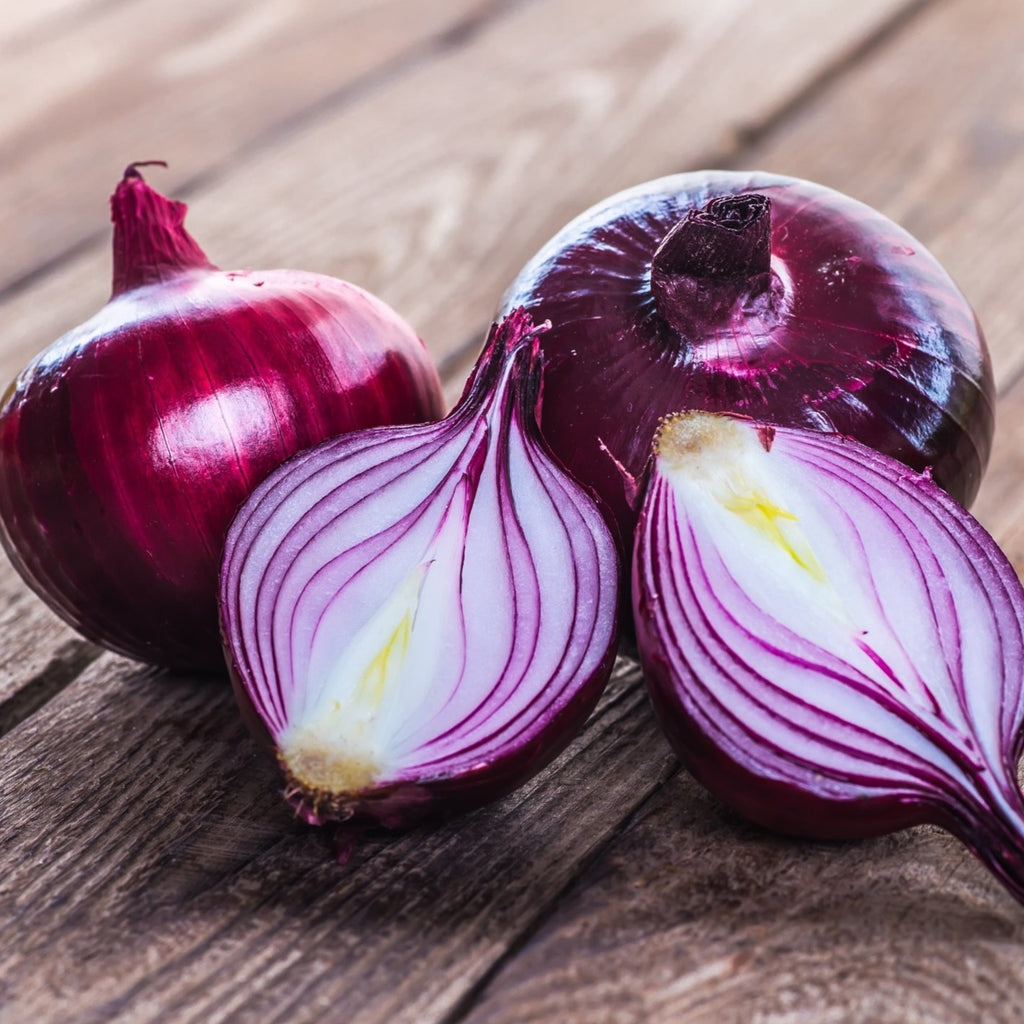 Red Onion (3 pack) - Romaine Calm Scotland