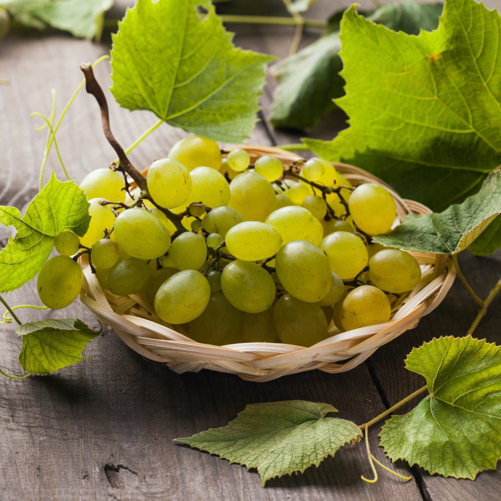 Seedless Grapes (500g bag) - Romaine Calm Scotland
