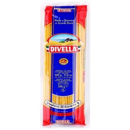 Spaghetti (500g) - Romaine Calm Scotland