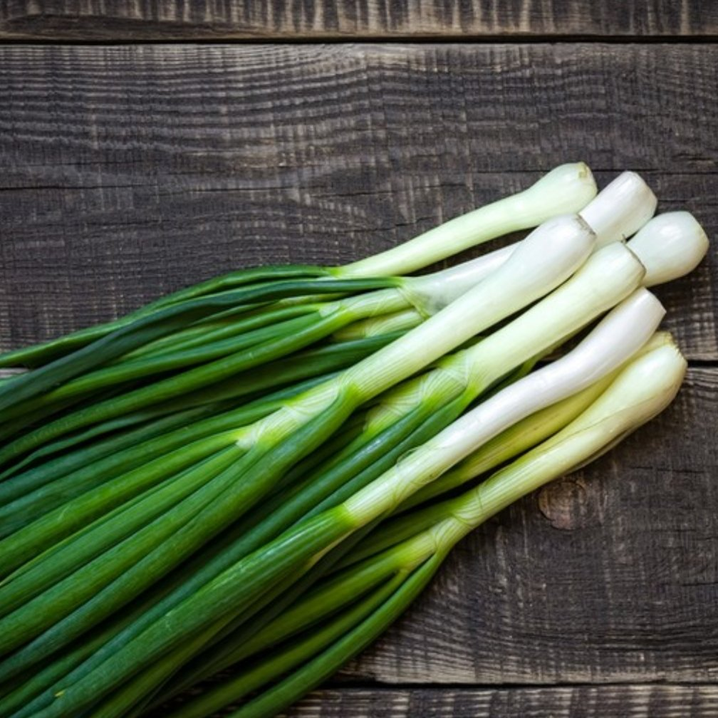 Spring Onion (1 bunch) - Romaine Calm Scotland