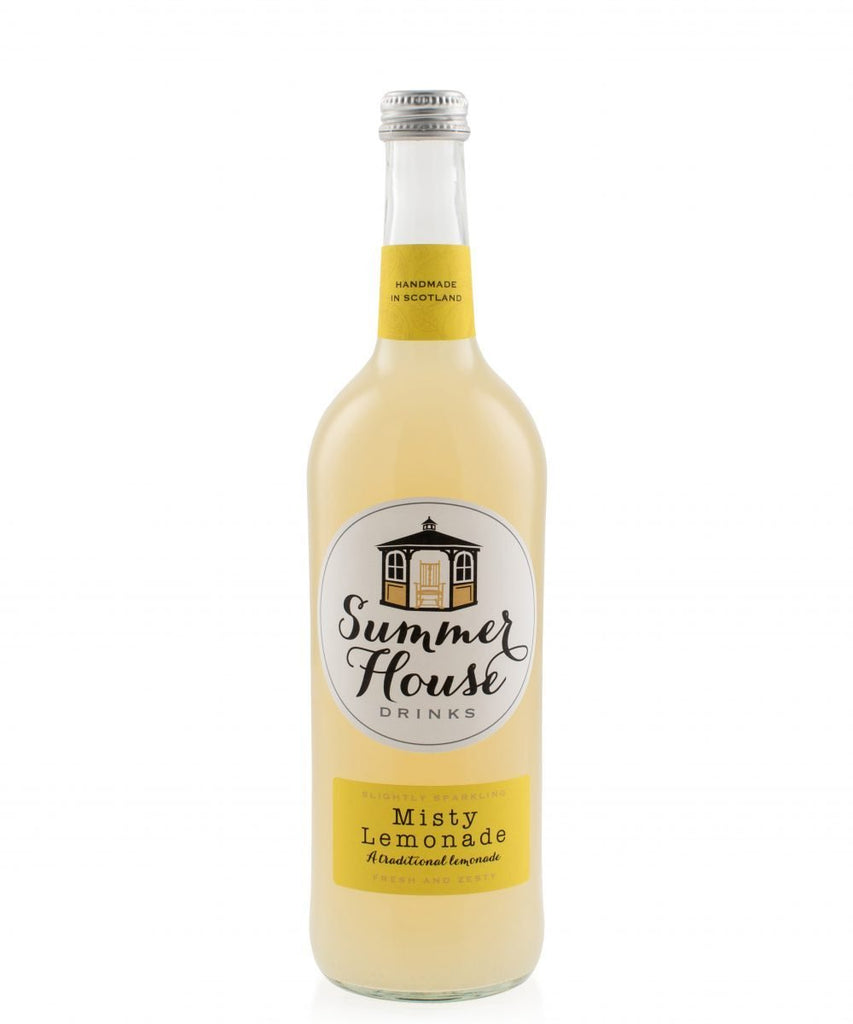 Summerhouse Misty Lemonade (750ml) - Romaine Calm Scotland