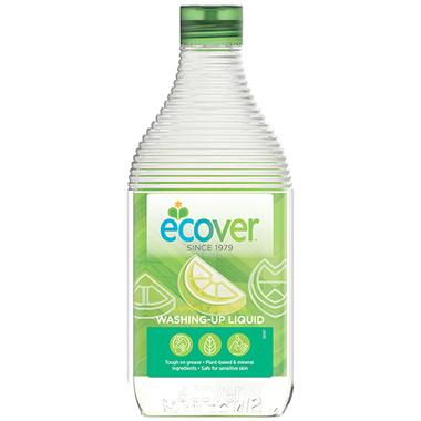 Washing Up Liquid - Lemon & Aloe Vera (450ml) - Romaine Calm Scotland