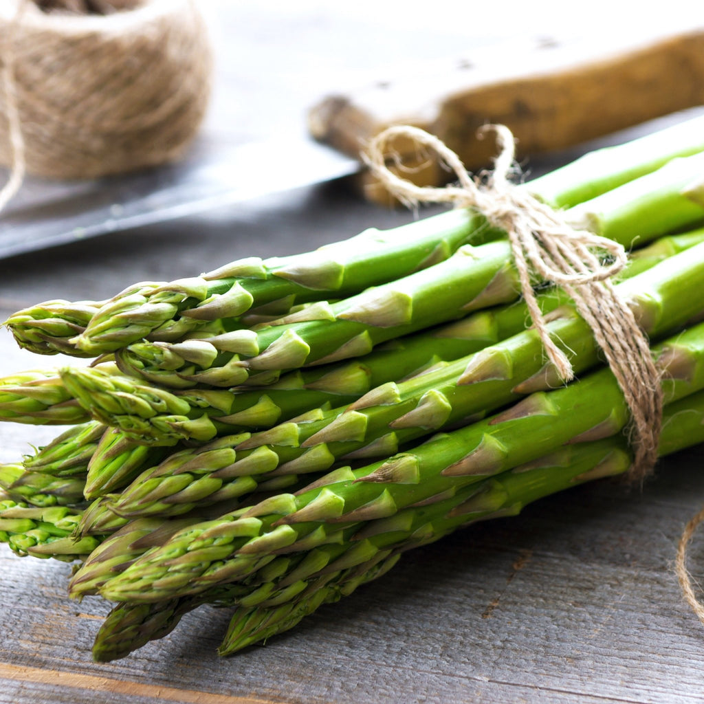 Wye Valley Asparagus (bunch) - Romaine Calm Scotland