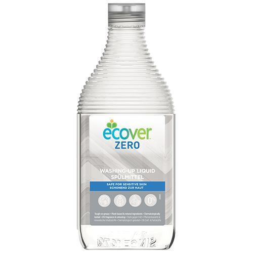 Zero Washing Up Liquid (450ml) - Romaine Calm Scotland
