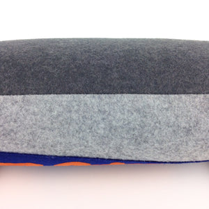 Florida Gators Pennant Pillow