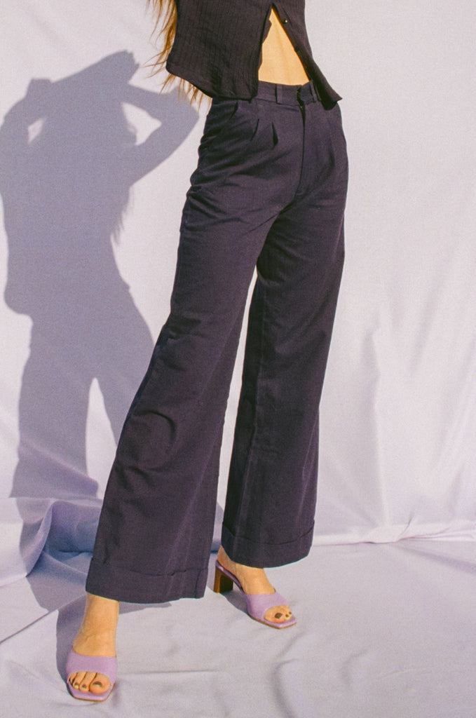 Great Trousers - Eclipse