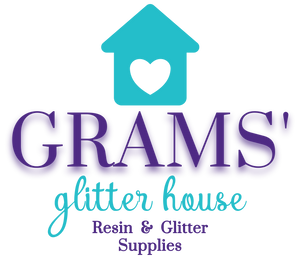 Grams' Glitter House