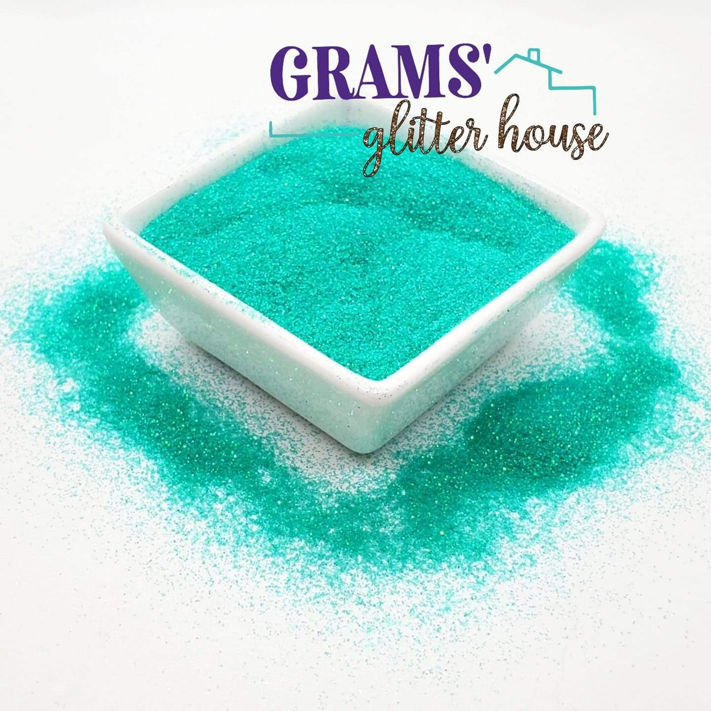 Egyptian Green - Grams' Glitter House