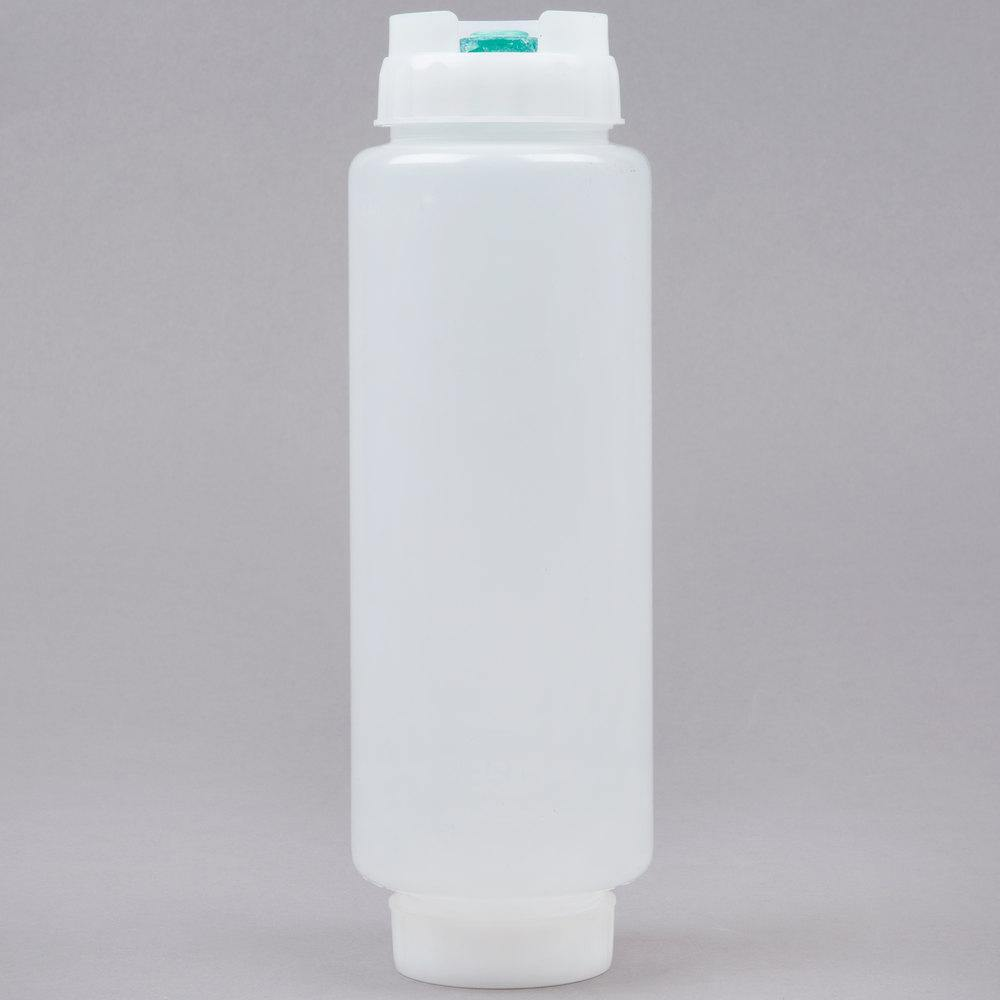 20 oz. Epoxy Part B Squeeze Bottle