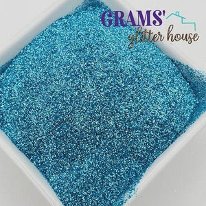 Baja Blue - Grams' Glitter House