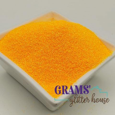 Dreamsicle - Grams' Glitter House