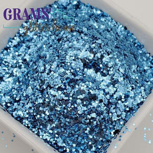 Kentucky Blue - Grams' Glitter House