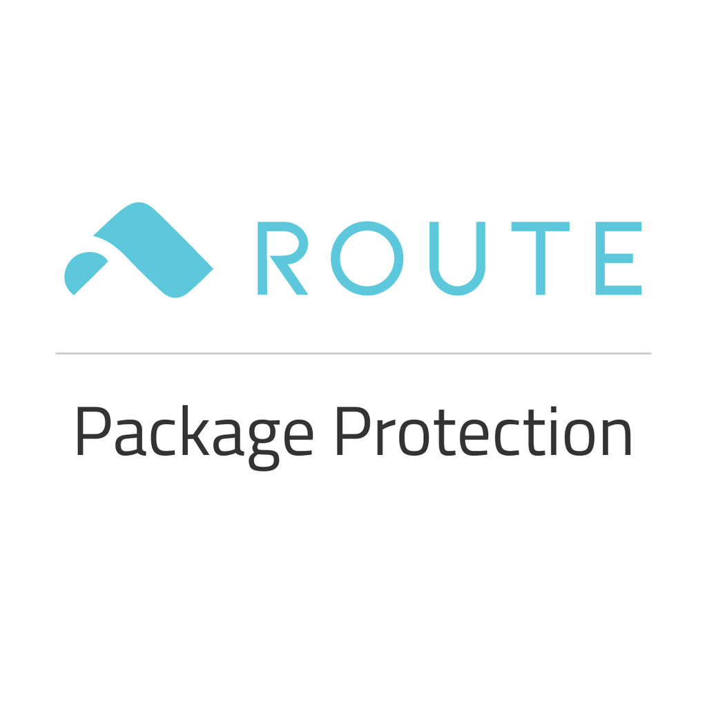Route Package Protection - Grams' Glitter House