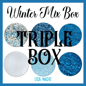 Winter Mix Box