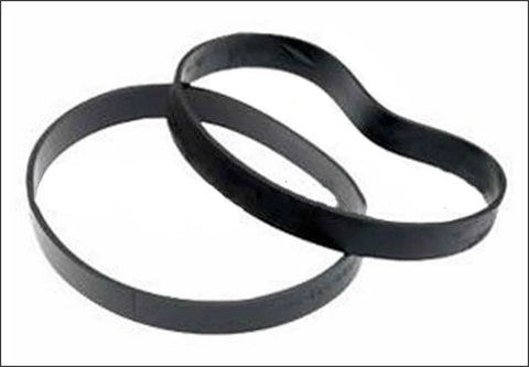 Russell Hobbs 18358 Vacuum Cleaner Drive Belts x 2 GENUINE YMH28950 A0002