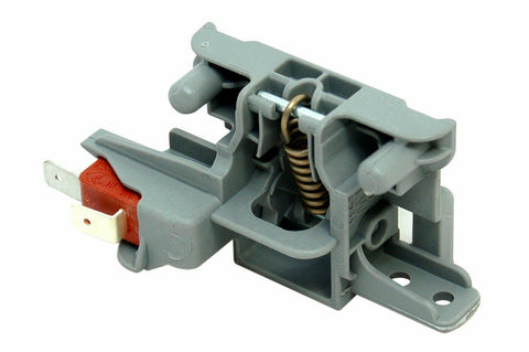 Door Lock Interlock Catch Latch For HOTPOINT Dishwasher replaces C00195887