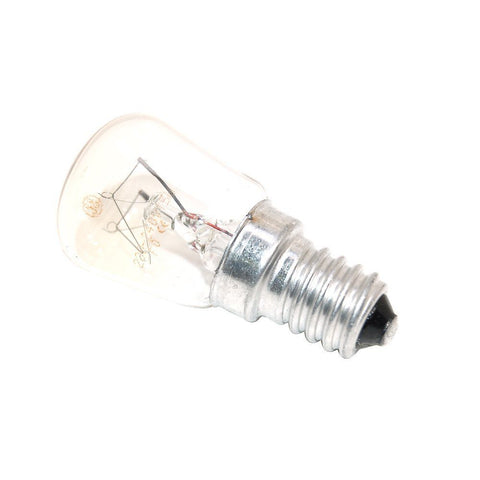 HOTPOINT BEKO LIGHT BULB 15W LAMP FOR FRIDGE & FREEZER E14 INDESIT 2423