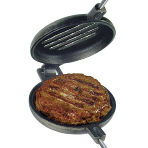 wilderness hamburger grille