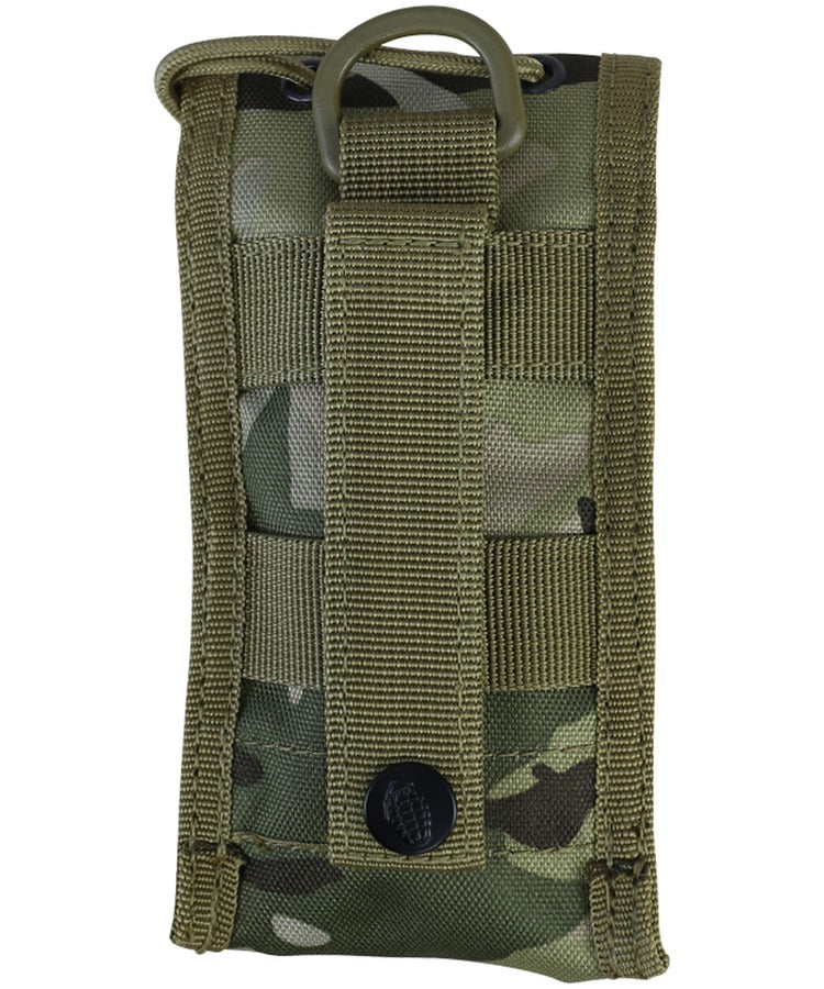 Molle Phone Holder