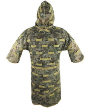 Load image into Gallery viewer, Concealment Ghillie Vest