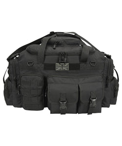 Patrol Bag 65ltr - Black