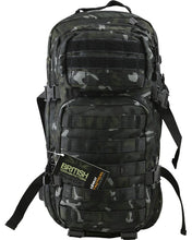 Load image into Gallery viewer, 28 Ltr MOLLE Tactical Assault Pack