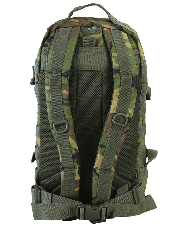 28 Ltr MOLLE Tactical Assault Pack