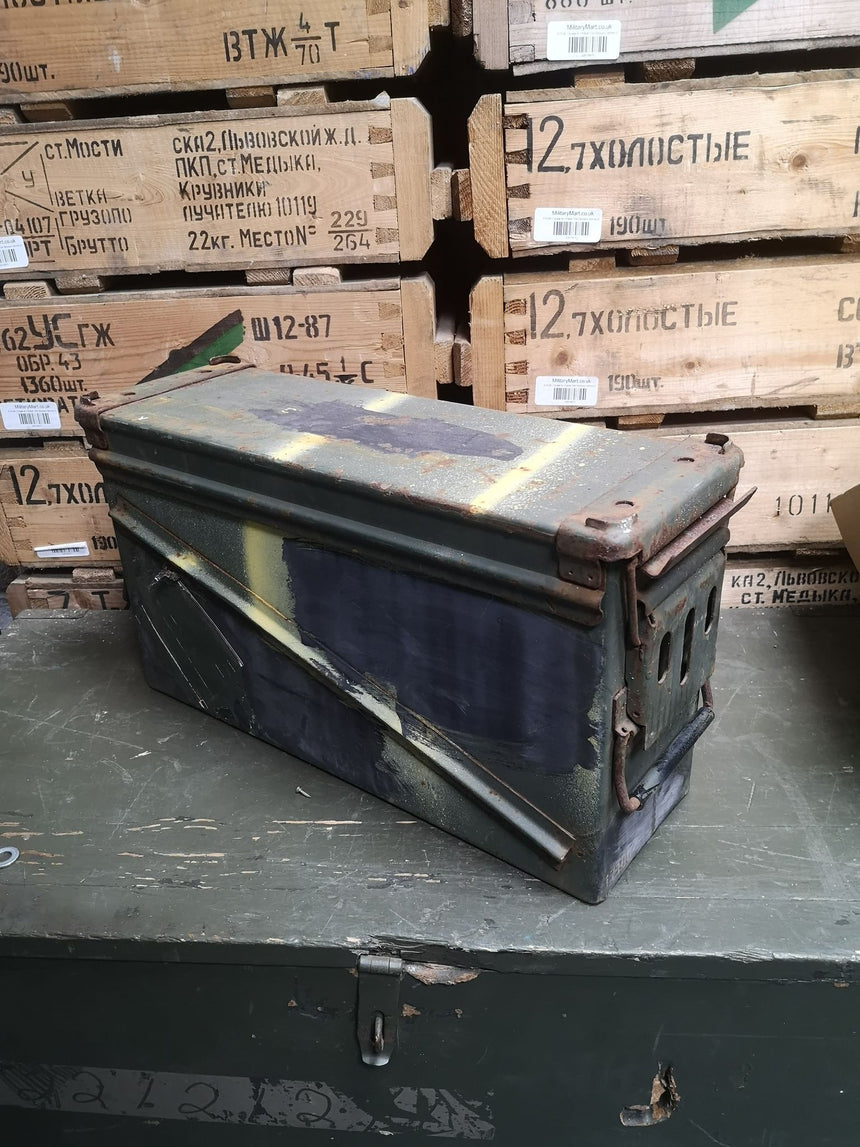 40mm Ammo Tin