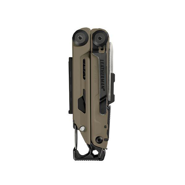 Leatherman Signal® MultiTool Coyote/Black