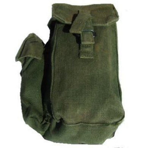 58 Pattern Canvas Ammo Pouch