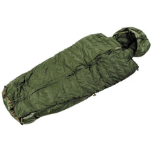 Load image into Gallery viewer, 58 Pattern Down Filled G10 Sleeping Bag