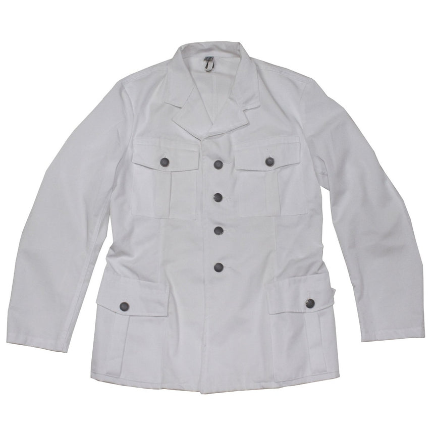 Austrian Army White Uniform Jacket
