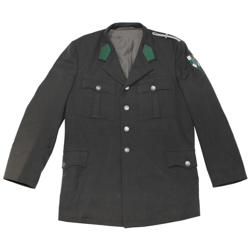 Austrian Army Uniform Jacket