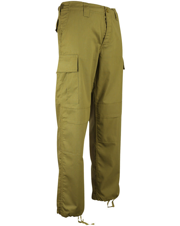 Special Ops Security Ripstop BDU M65 Trousers