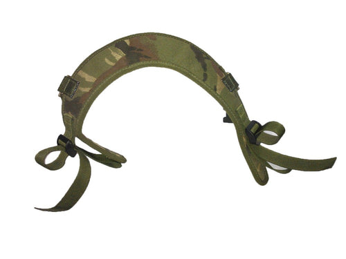 British Army Pistol Holster Harness