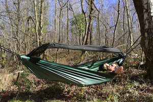 DD Hammocks  Travel Hammock - Bivi