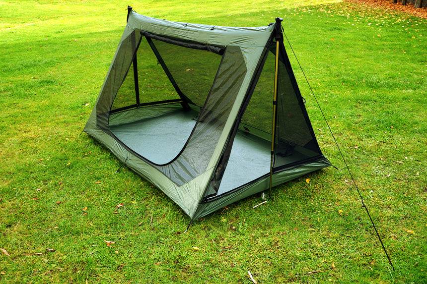 DD SuperLight - A-Frame - Mesh Tent